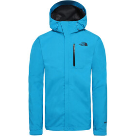 The North Face Dryzzle Chaqueta Hombre, acoustic blue